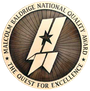 Malcolm Baldrige National Quality Award Icon